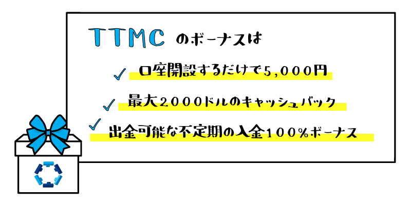 おすすめ④TTMC(トレーダーズトラスト)のアイキャッチ画像