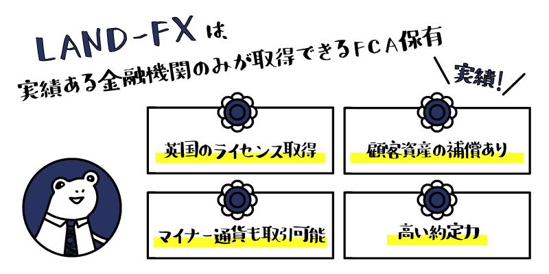 LAND-FX(ランドエフエックス)のアイキャッチ画像